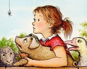 The Top 100 Children's Novels | Sommer Reading